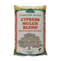 Bulk Cypress Mulch