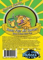 Pangea Fruit Mix Complete Gecko Diet Banana/Papaya 2oz