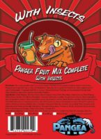 Pangea Fruit Mix Complete Gecko Diet With Insects 8oz