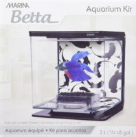 Marina Betta Aquarium Starter Kit