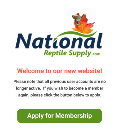 National Reptile Supply