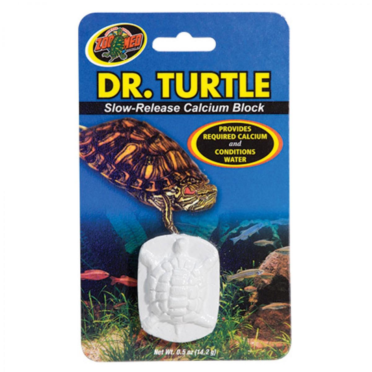 Dr. Turtle Calcium Block -ZooMed