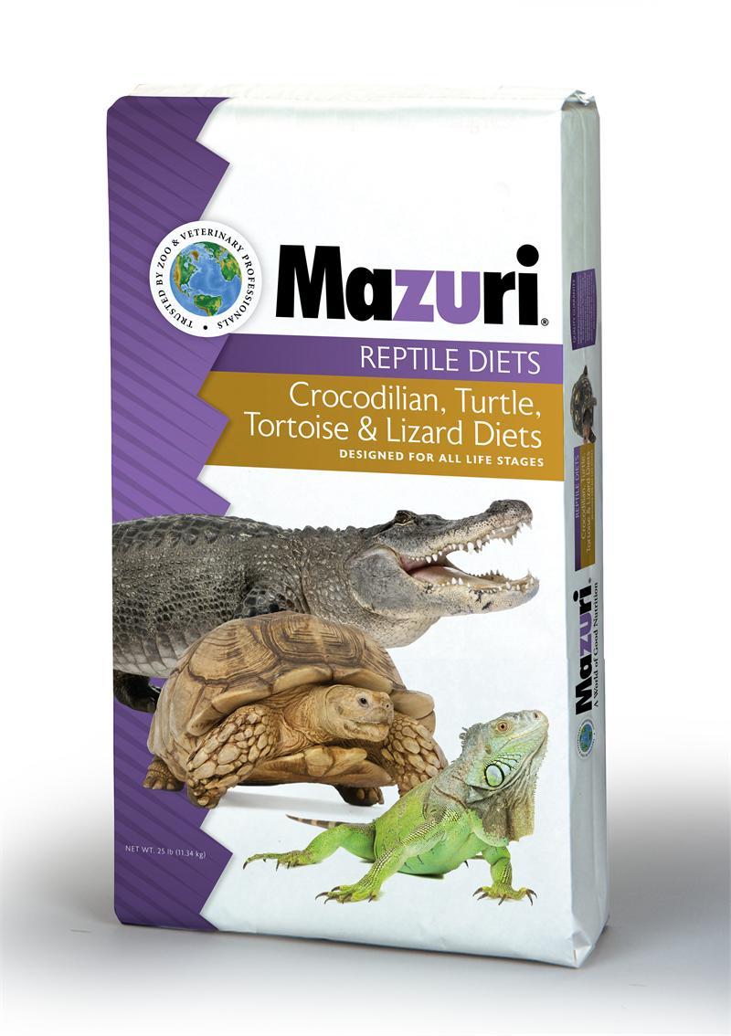 Mazuri® Tortoise Diet