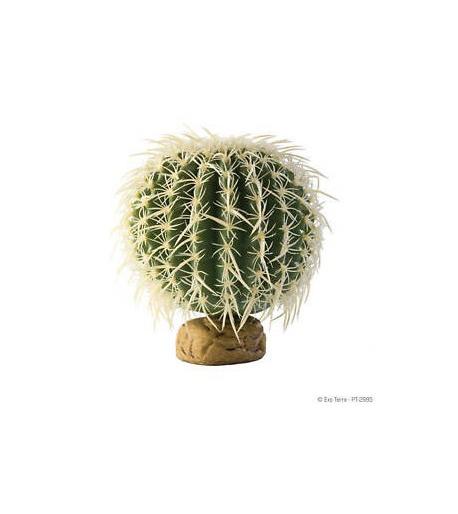Exo-Terra-Barrel-Cactus-Small-V