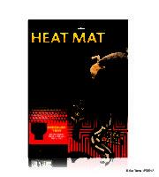Exo Terra Heat Mat – 16 Watt