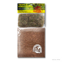 Exo Terra Tropical Frest Floor Substrate,4.4L