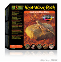 Exo Terra Heating Rock Medium-V