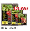 Exo Terra Rain Forest Substrate, 4 Quart