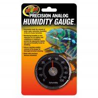 Analog Humidity Gauge – Zoo Med