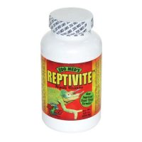 ReptiVite \ With D3 8oz-ZooMed