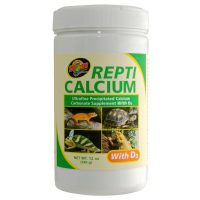 ReptiCalcium \ With D3 12oz-ZooMed
