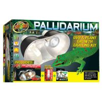 Paludarium UVB Lighting Kit – Zoo Med