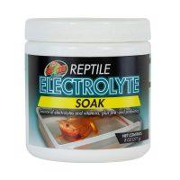 Reptile Electrolyte Soak 8oz -ZooMed