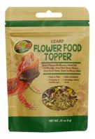 Lizard Flower Blend 0.21oz -ZooMed