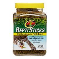 ReptiSticks Floating Turtle Food 5oz-ZooMed