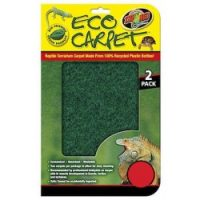 Cage Carpet 10×20 (2 sheets) 10 Gal -ZooMed