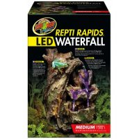 Repti Rapids Wood Waterfall Med – Zoo Med