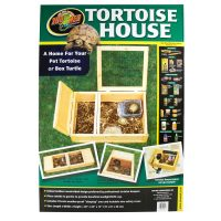 Tortoise House 24x36x12 -ZooMed