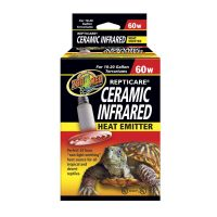 60w Ceramic Heat Emitter 60w Zoo Med