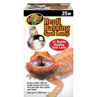 25w Repti Basking Spot Lamp – Zoo Med